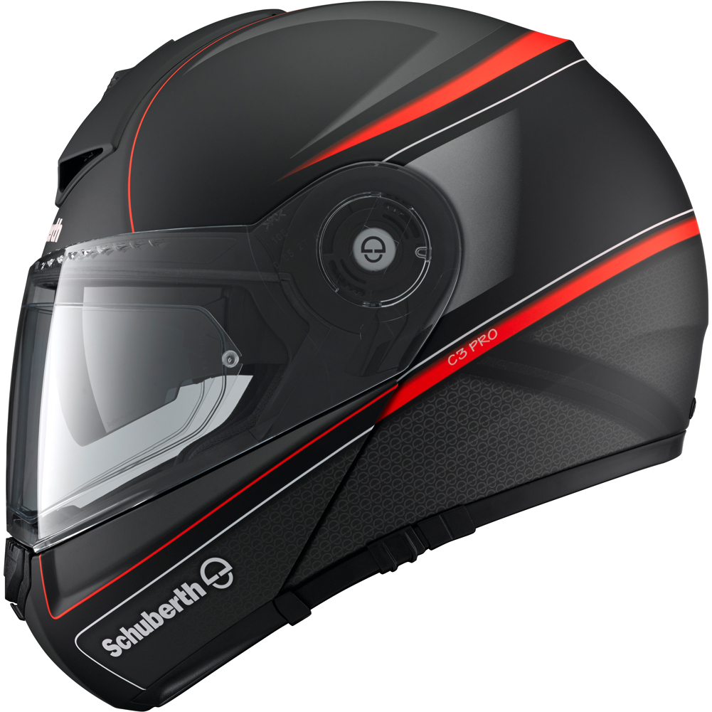 schuberth c3pro dark classic helmet. Black Bedroom Furniture Sets. Home Design Ideas