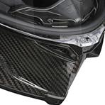 AGV Pista GP-R Mugello 2017 Helmet Ventilation