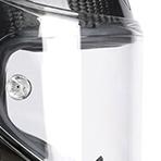 AGV Pista GP-R Winter Test 2017 Helmet Shield