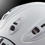 Arai Corsair X Nicky-7 IC Duct5