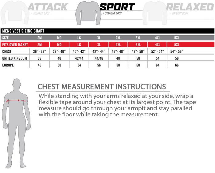 Agv Corsa R Helmet Size Chart