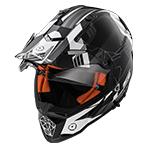 LS2 Pioneer Solid Helmet Comfort