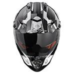 LS2 Pioneer Solid Helmet Shell