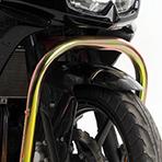 Pit Bull Front Hybrid Headlift Converter