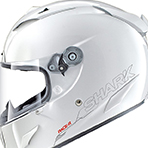 Shark Race-R Pro Lorenzo Monster Helmet Helmet Construction