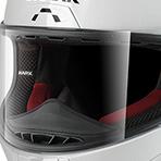 Shark Race-R Pro Lorenzo Monster Helmet Helmet Visor