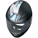 Shoei RF-1200 Incision Helmet Dual-Layer EPS