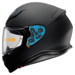 Shoei RF-1200 Incision Helmet QR-E Base Plate