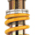 Ohlins Shock Mechanical Preload Adjuster