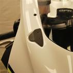 New Rage Cycles Yamaha R6 2017 and up Mirror Eliminators