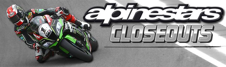 Alpinestars Closeouts