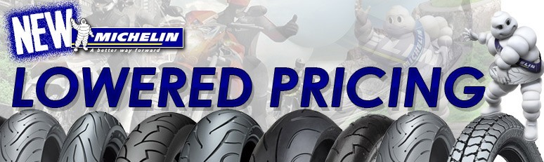 Reduced Michelin Tire Prices