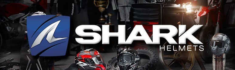 Shark Helmets from Sportbike Track Gear