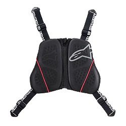 Alpinestars Nucleon KR-C Chest Protector