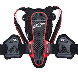 Alpinestars Nucleon KR-3 Back Protector