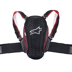Alpinestars Nucleon KR-Y Youth Back Protector