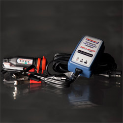 Ballistic EVO Power System Upgrade Lithium Charger and Health Monitor