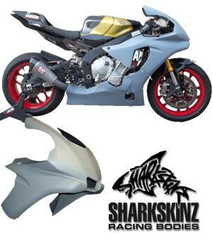 Sharkskinz Race Bodywork