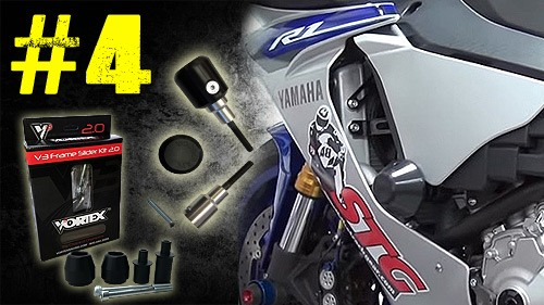 Mod your sportbike for the street of race track