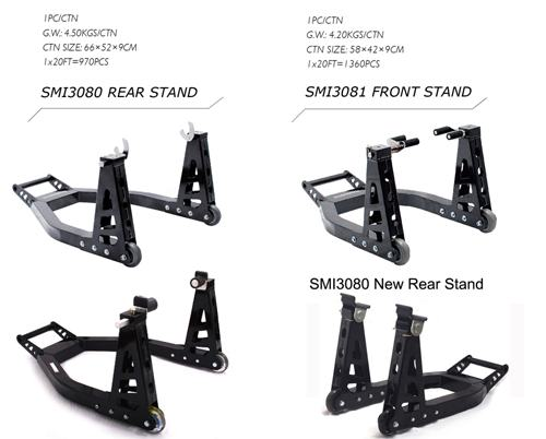 Motorcycle Stands from Alibaba